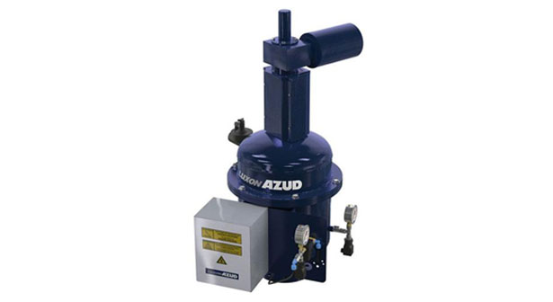 AZUD LUXON LDB, ampla faixa de aplicação