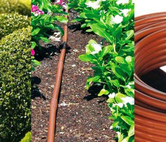 AZUD GREENTEC, sistema para jardinagem