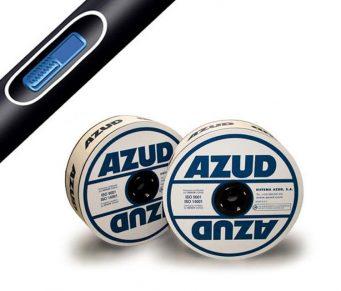AZUD SPRINT, máxima proteção contra entupimento